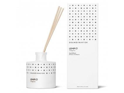 Vonný difuzér LEMPI - 200 ml
