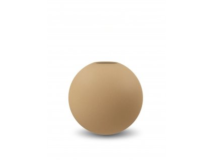 Váza Ball Peanut - 20 cm
