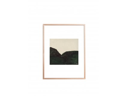 Plakát The Hill - 40x50 cm