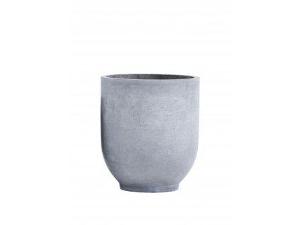 Betonový květináč Gard - Large