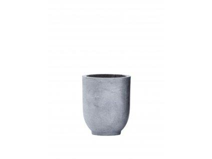 Betonový květináč Gard - Small