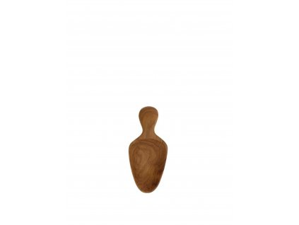 Dřevěná lopatka Tawo - 14 cm