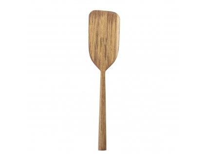 Dřevěná vařečka Teak