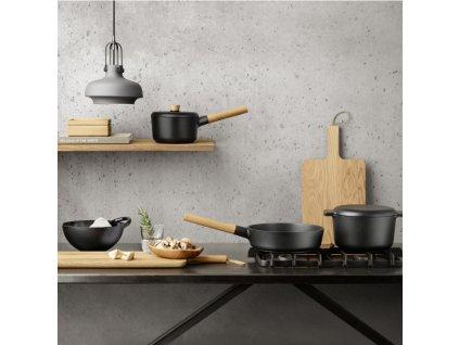 Dřevěné prkénko Nordic - 32 cm