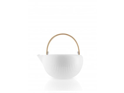 Porcelánová konvice na čaj Legio Nova - 1,2l