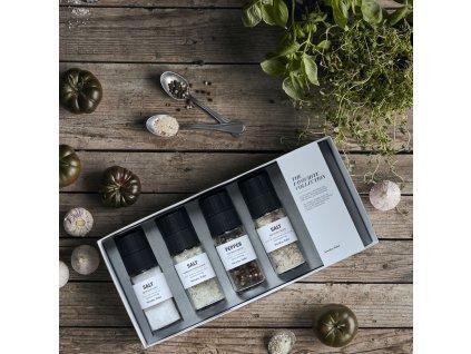 Dárkové balení solí - Savoury Collection