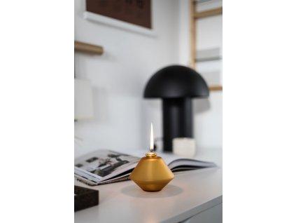 Malá olejová lampa Misty - Sun