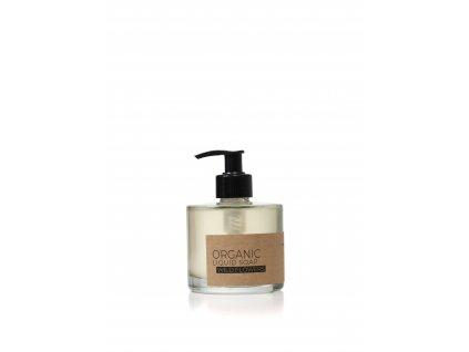 Organické tekuté mýdlo Wild Flowers - 200 ml