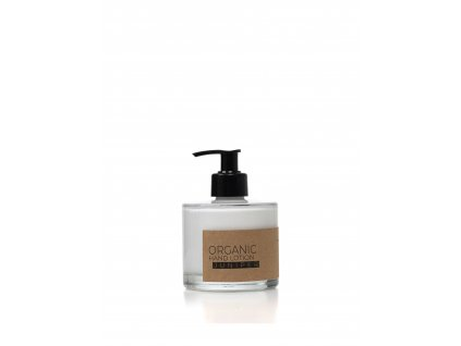 Přírodní krém na ruce Juniper - 200 ml