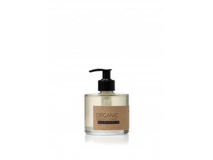 Organické tekuté mýdlo Marigold - 200 ml