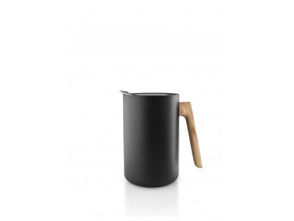 Vakuová termoska Nordic 1l - Black