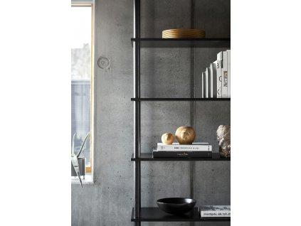 Dřevěný hrošík Hibo - Mini