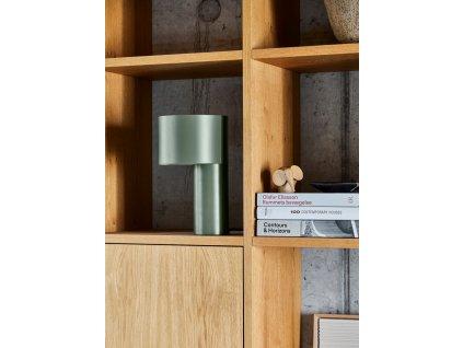 Dřevěný slon Nunu - Mini