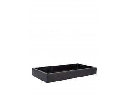 Kamenný podnos Marblelous - Black