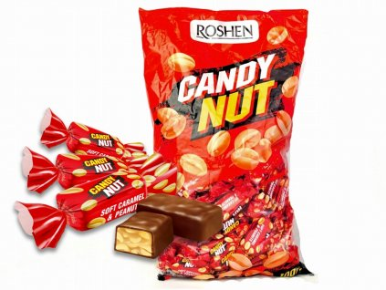 candy nut