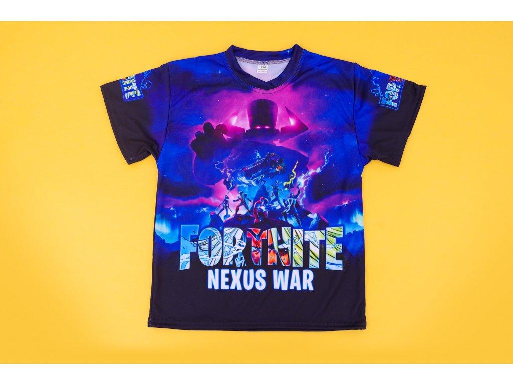 Fortnite Nexus