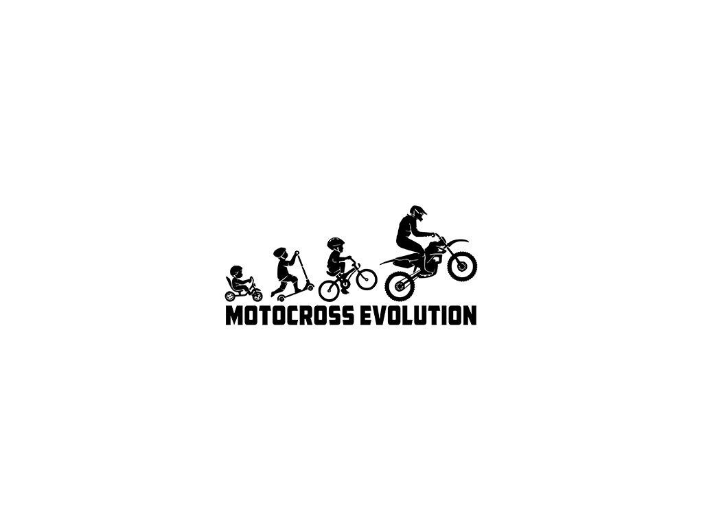 Motocross evolution VR
