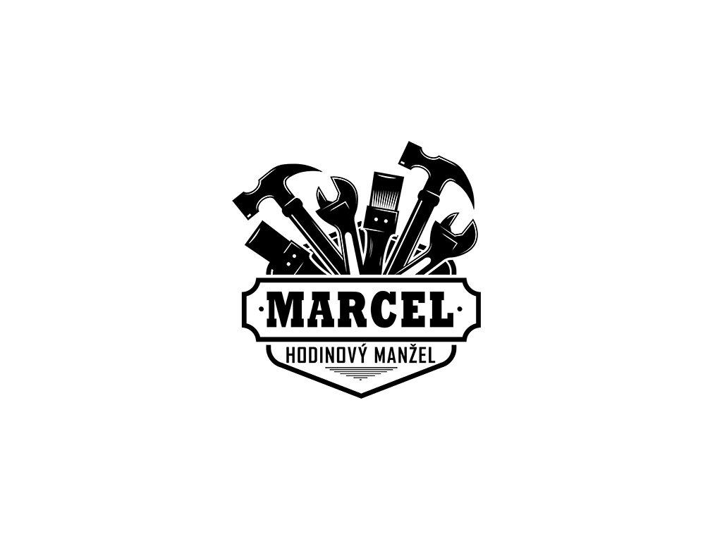 Marcel hodinový manžel