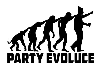 Party evoluce VR