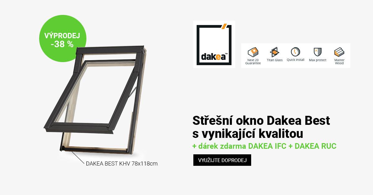 Dakea Best
