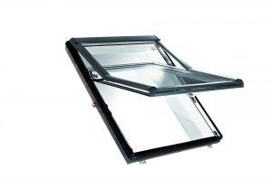 Výsuvně kyvná okna R7