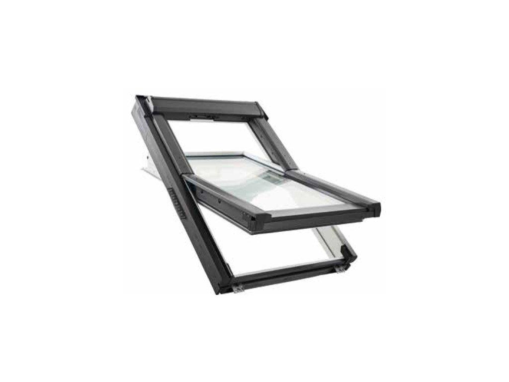 Střešní okno ROTO Q43C K200  trojsklo Comfort