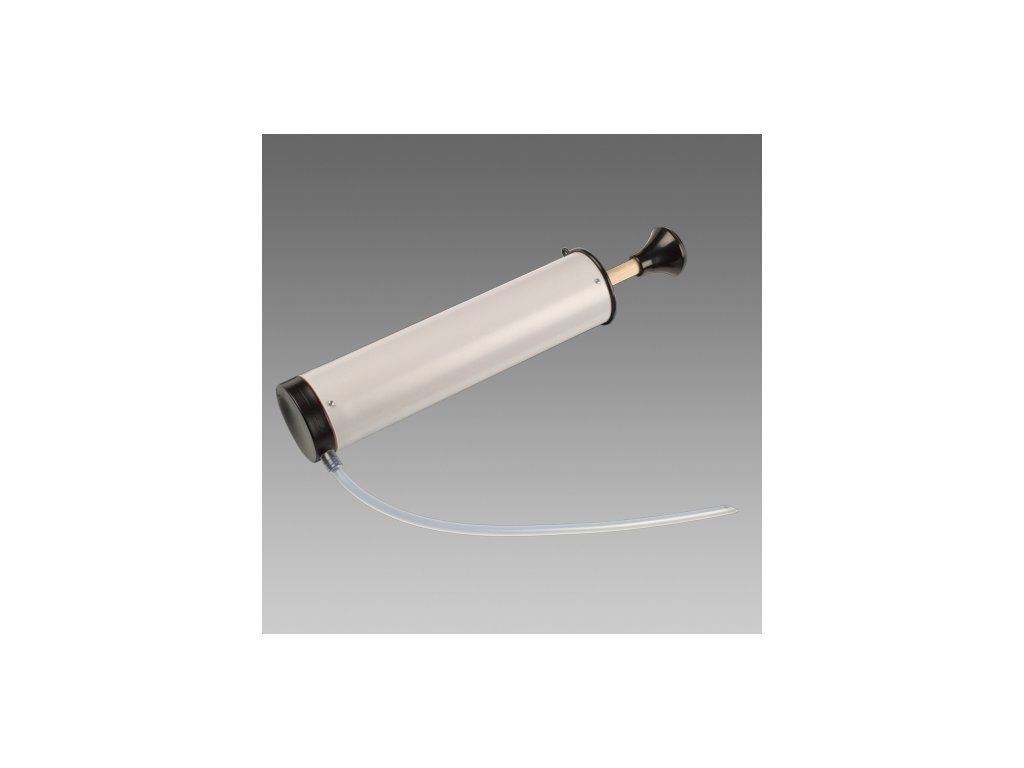 Vzduchová pumpa pro chemické kotvy