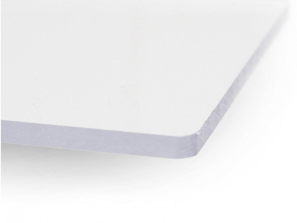 Polymetakrylát Plexisklo 2 mm