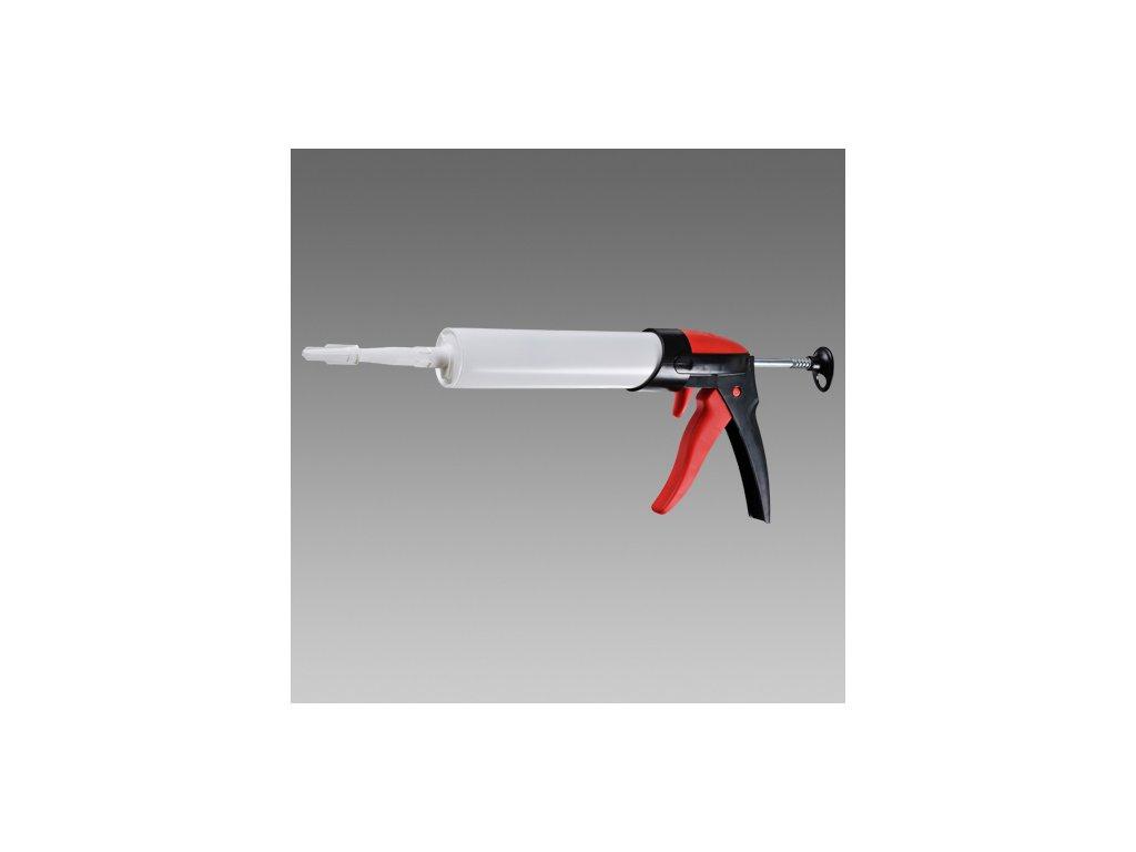 aplikacni pistole na kartuse CLICK GUN