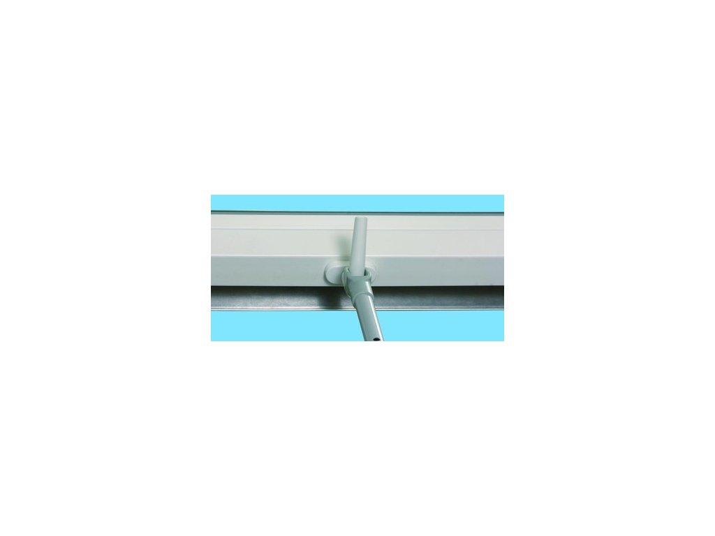 Roto ovládací tyč ZUB TFB L 1170 - 3000 mm