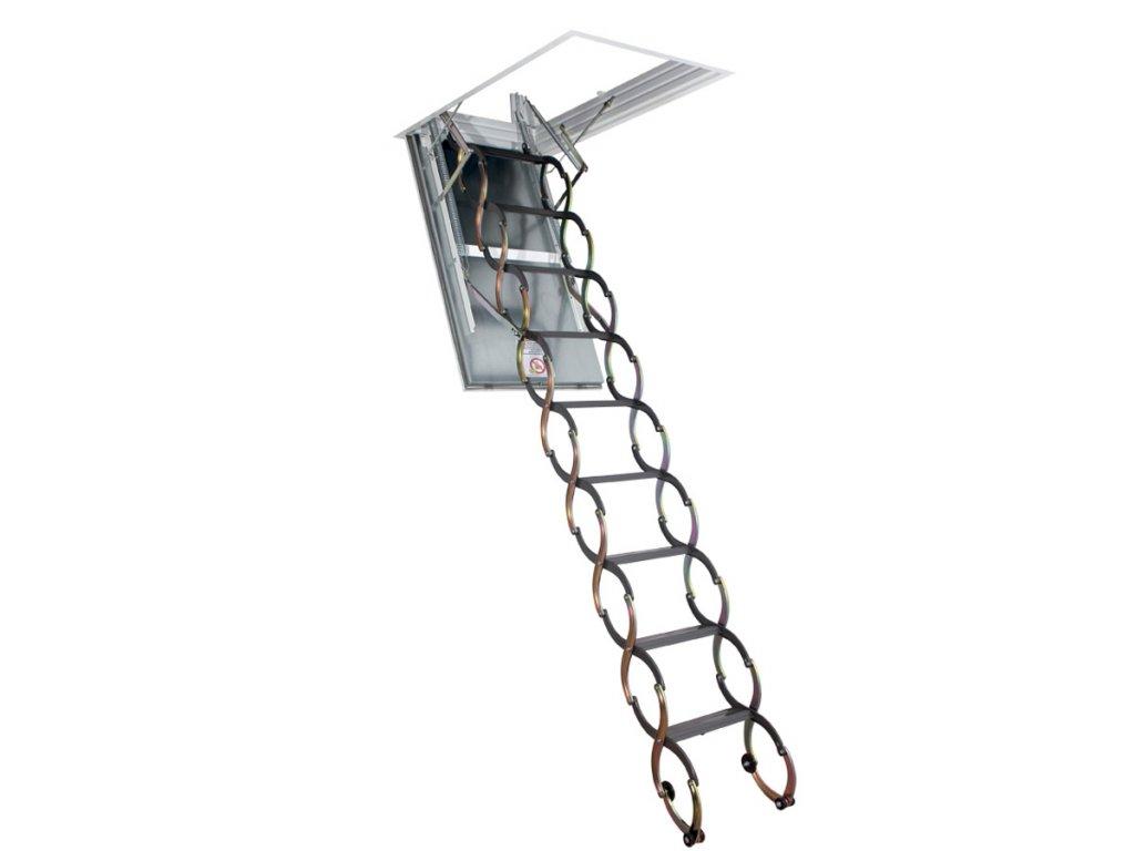 Půdní schody FAKRO LSF