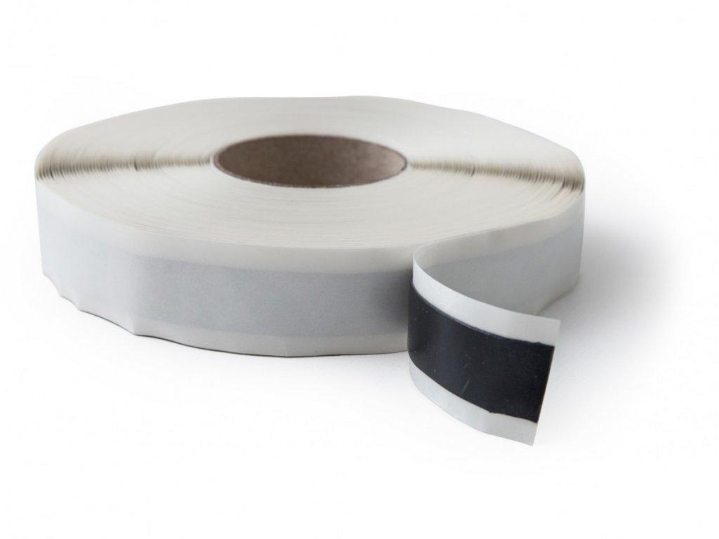 Butylkaučuková páska Butylband (Rozměr 15 mm / 45 m)
