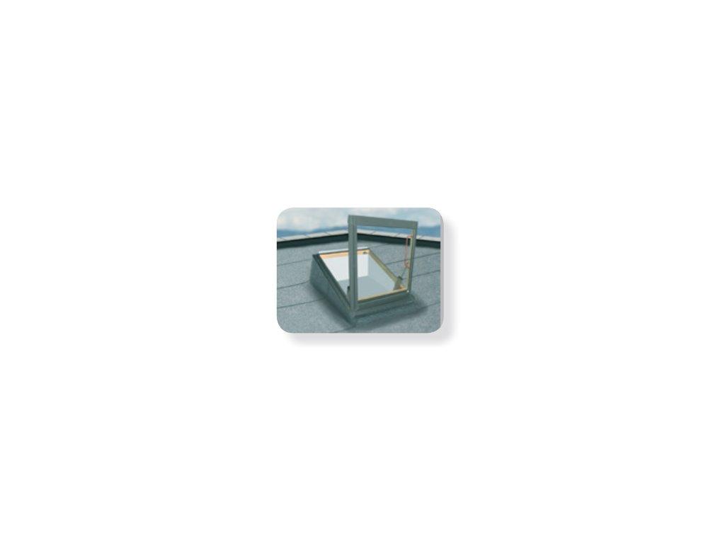 Fakro Okno pro odvod kouře FSP P1