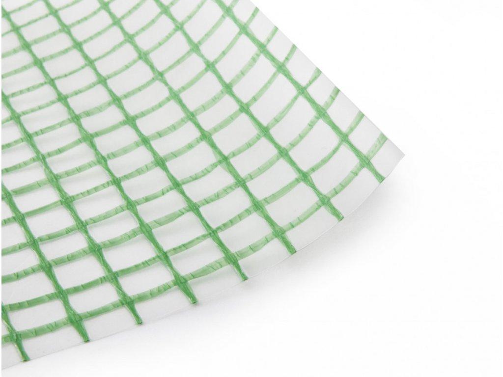 Skleníková fólie Gitterfolie (Balení 50 x 2m)