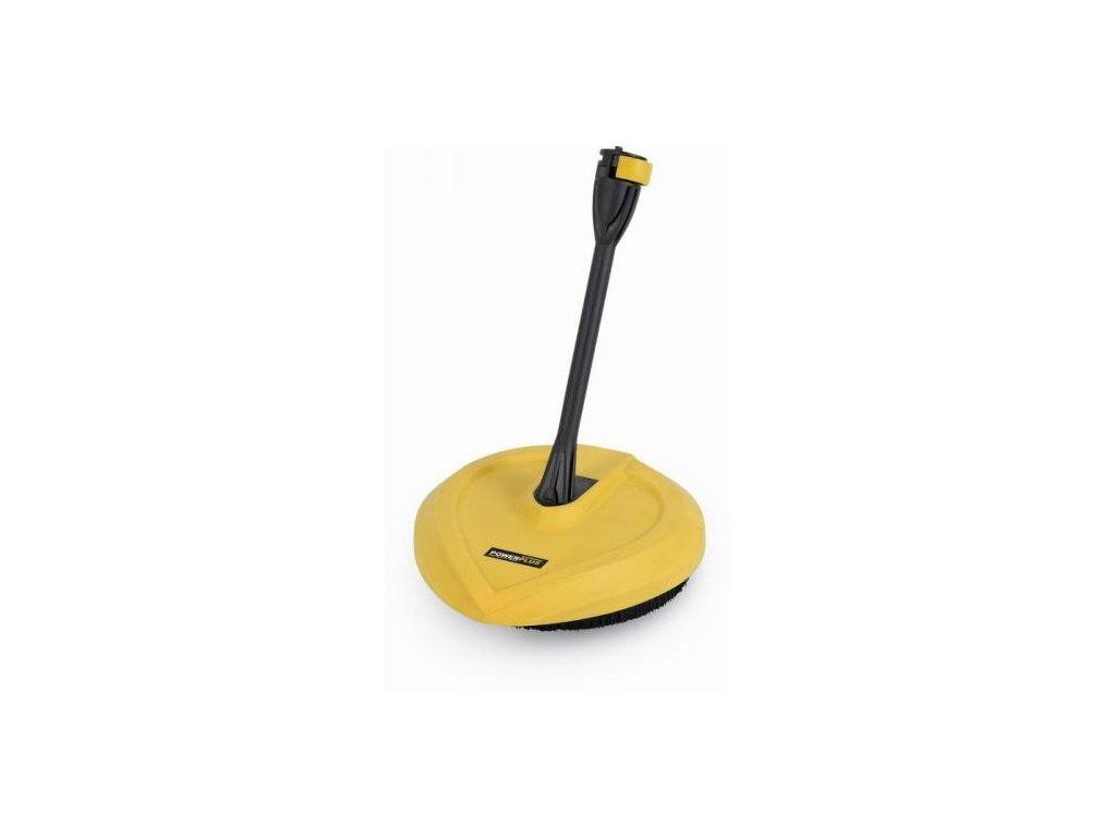 Powerplus Čistič na terasy k tlakovým myčkám POWXG90920