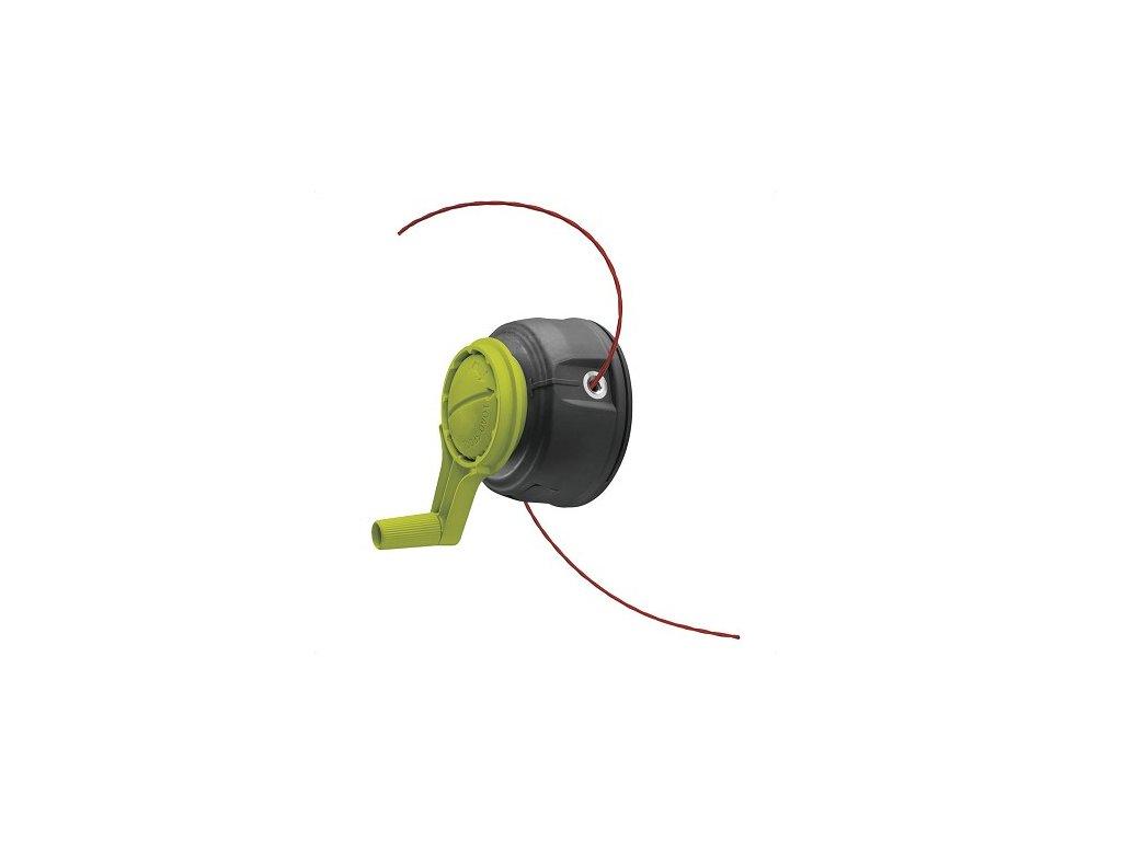 Ryobi Hlava s dvojitým závitem RAC150, 2,4mm