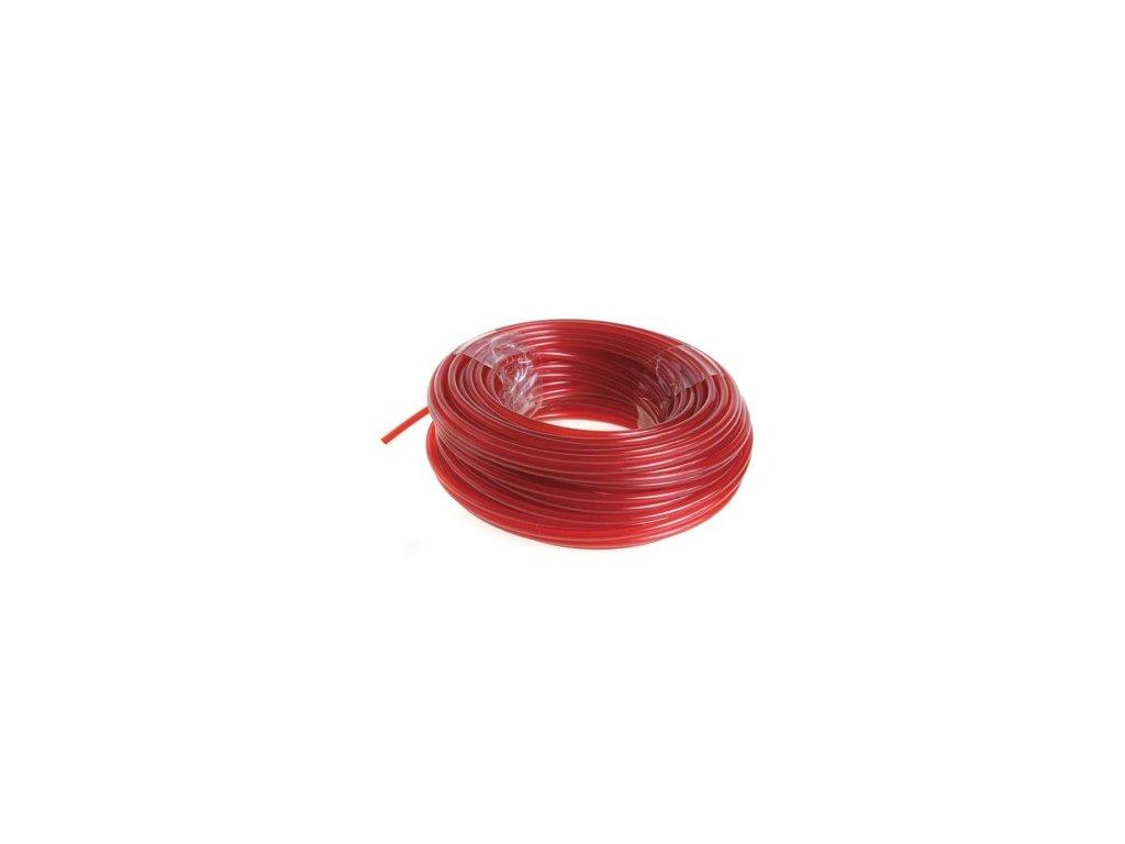 Ryobi Struna pro univerzální použití RAC104, 15m x 2,4mm, červená
