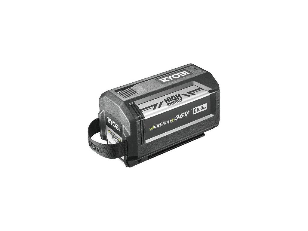 Ryobi Akumulátor High Energy RY36B60A, 36V, 6,0Ah