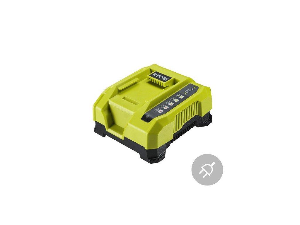 Ryobi Elektrická rychlonabíječka RY36C60A, 36V