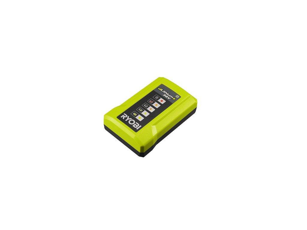 Ryobi Elektrická nabíječka RY36C17A, 36V