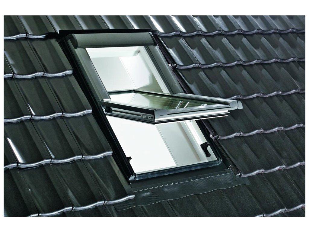 Střešní okno ROTO R45K WD - zateplené