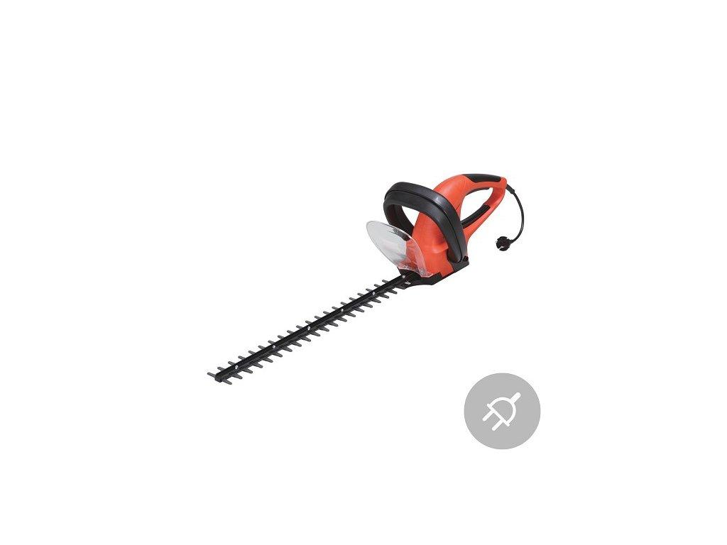 Elektrický plotostřih HCR-560 ECHO, 550W, 56cm