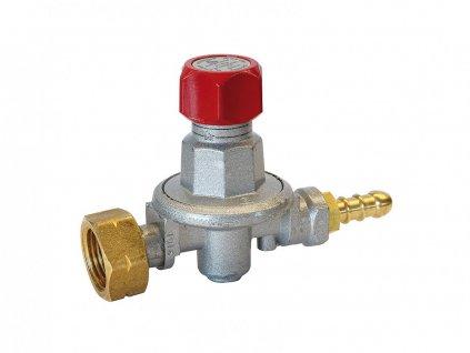 Regulátor tlaku 0,5 - 4 BAR (bez manometru)