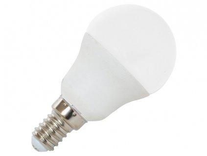LED žárovka Globe