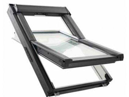 Střešní okno ROTO Q42C K200  dvojsklo Comfort