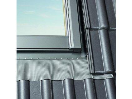Lemování pro samostatná střešní okna EDW Qx200
