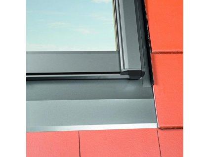 Lemování pro samostatná střešní okna EDS Qx200