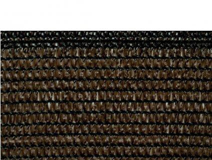 Stínící tkanina 90% Soleado Corten