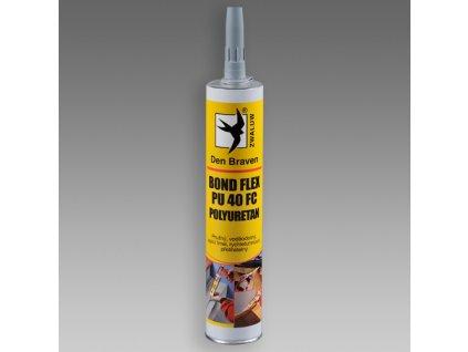 Den Braven Bond Flex PU 40 FC polyuretan 300ml