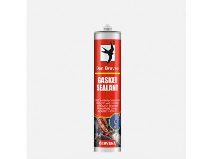 gasket sealant cerveny 1